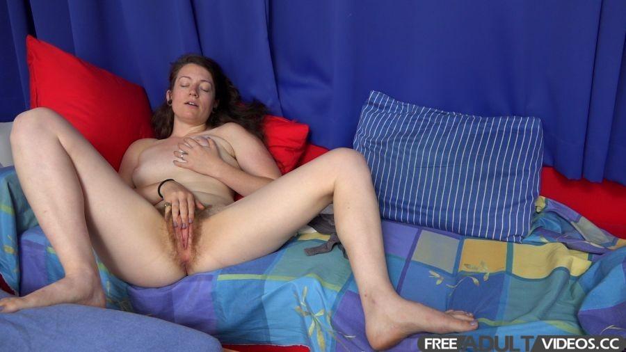 nude girls with bush