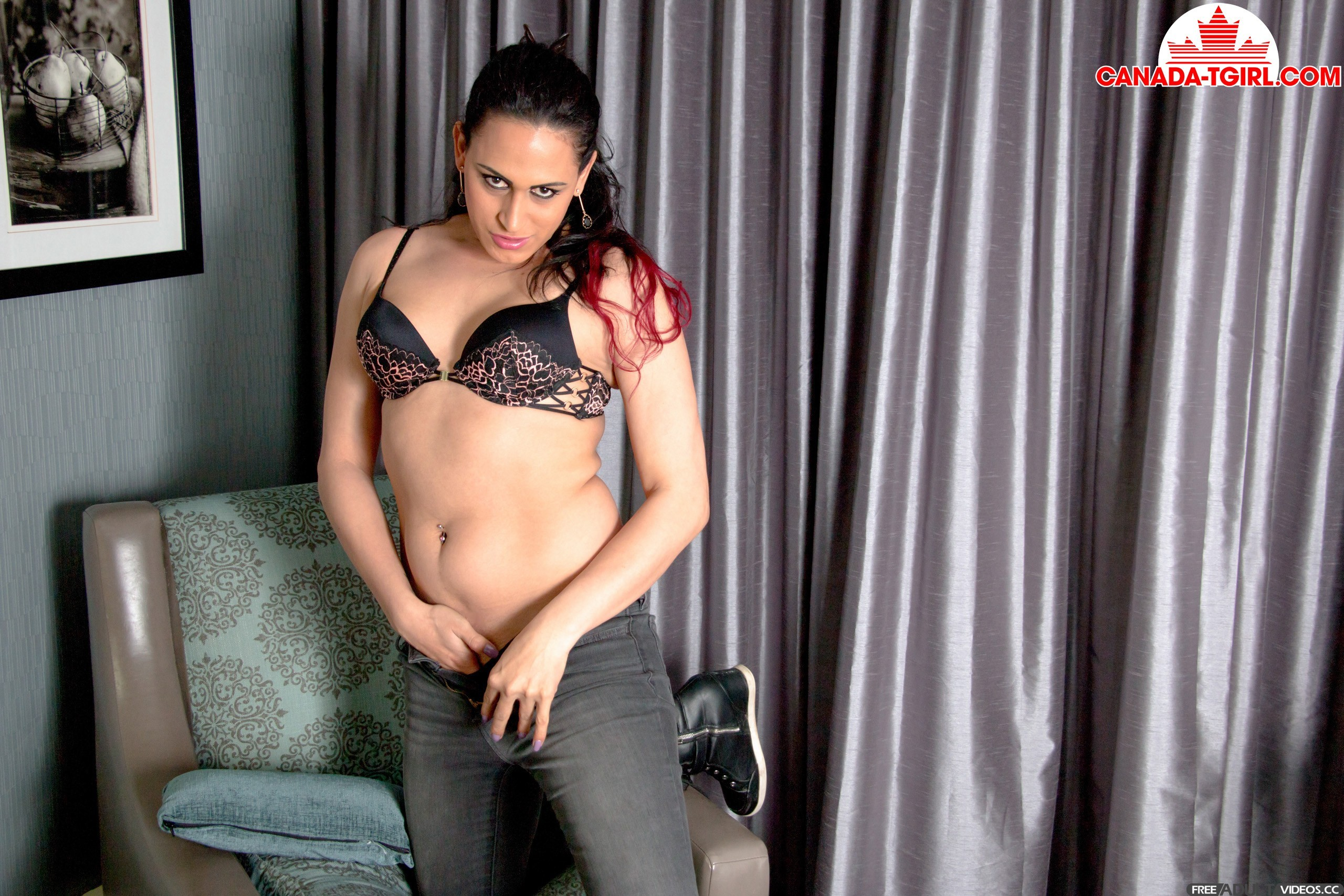 from Brayan free transsexual videos