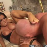 Devilsfilm.com – Cream Pie for the Straight Guy.. Ariana Jollee 2006 Natural Tits