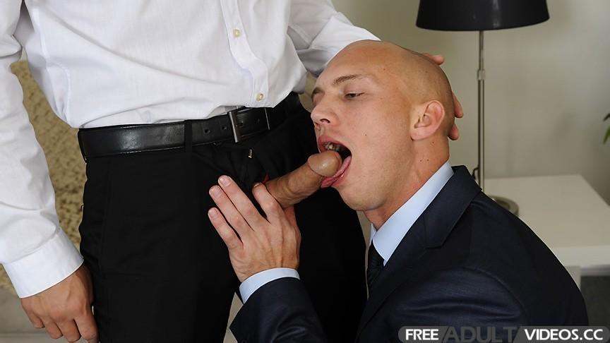 John Magnum darmowe porno gej