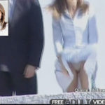 Upskirtcollection.com – Politician scandal with her hot..  2014 Hot Upskirt